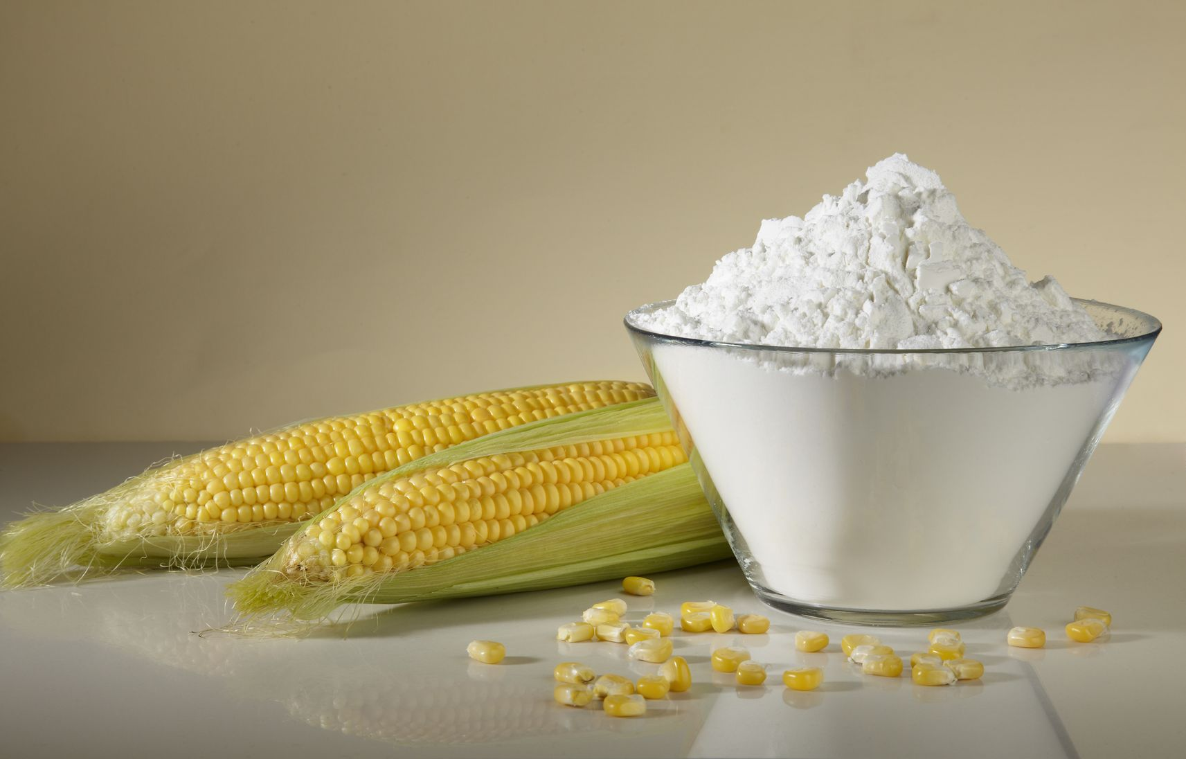Starch, Maize starch, Corn starch, Indian starch, Modified starch, Native starch, Food grade starch